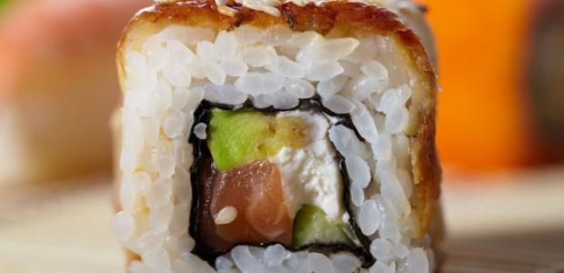 Création site internet pour restaurant japonais